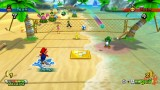 Mario Sports Mix Volleyball