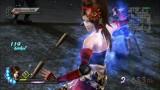 Samurai Warriors 3 01