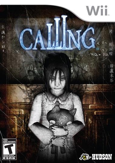 Calling Box Art