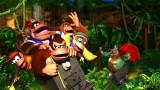 Donkey Kong 64 Art