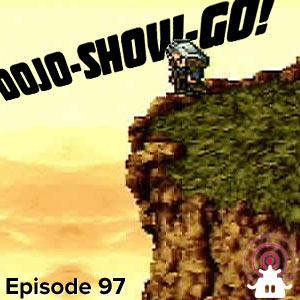 Dojo-Show-Go! Episode 97: Selective Hearing