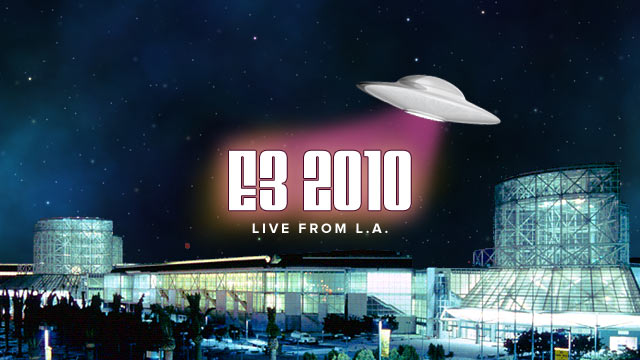 Issue 2: E3 2010: Live from L.A.