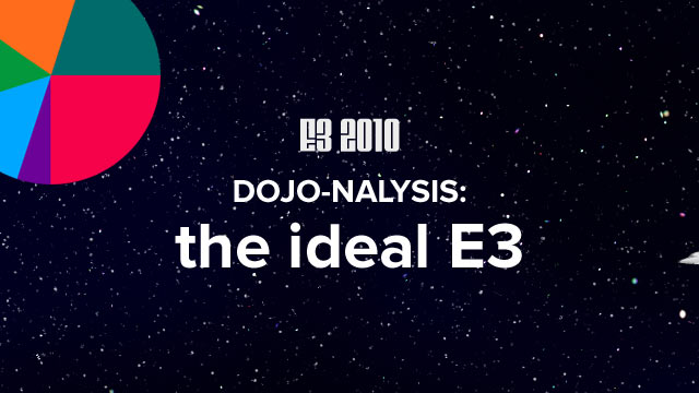 Dojo-nalysis: The Ideal E3