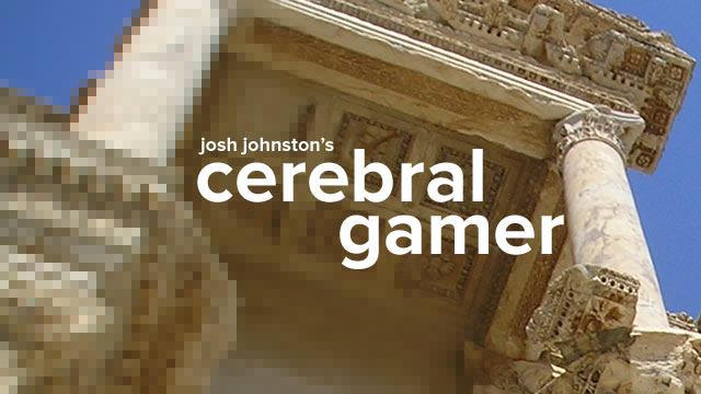 Cerebral Gamer