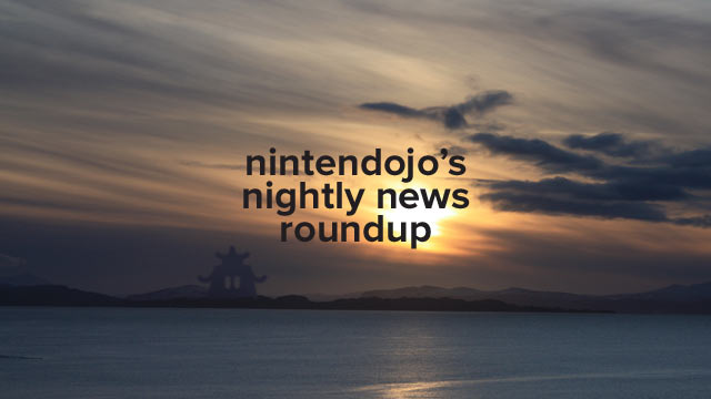 Nightly News Roundup