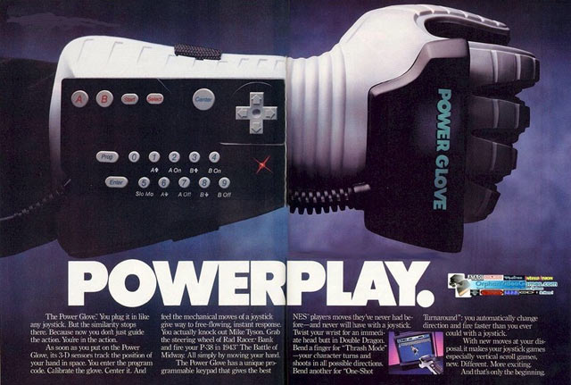 Power Glove. So Bad.