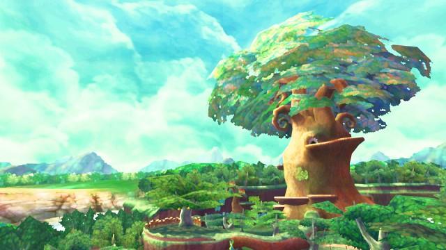 The Legend of Zelda: Skyward Sword Screenshot