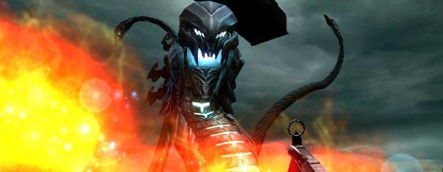Conduit 2's Guardian of Atlantis