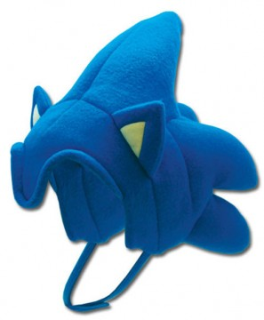 Sonic Colors Pre-order Bonus: The Sonic HAT