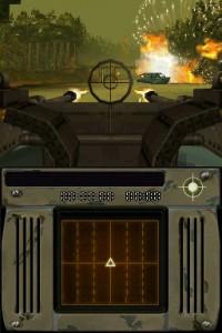 CoD: Black Ops DS River Ambush