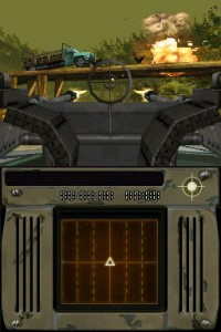 CoD: Black Ops DS River Raid