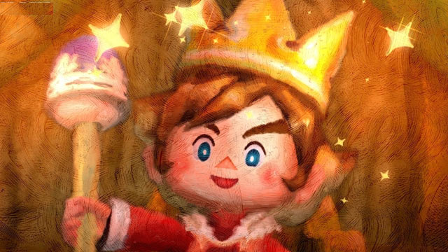 Little King's Story Artwork