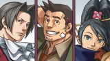 Ace Attorney Investigations: Miles Edgeworth Artwork