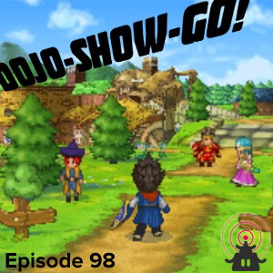 Dojo-Show-Go! Episode 98: Non-Commissioned