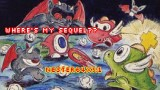 Nester64x: Where's MY Sequel?!