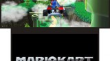 Mario Kart 3DS Screenshot