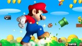 New Super Mario Bros. Artwork