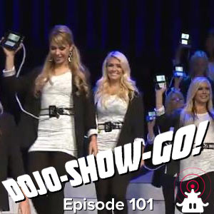 Dojo-Show-Go! Episode 101: Priced Out