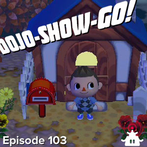 Dojo-Show-Go! Episode 103: Spell or Die
