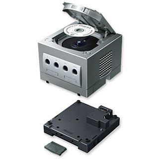 Game Boy Player Photo