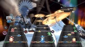 Guitar Hero Warriors of Rock - Multiplier Boost