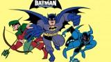 Batman: The Brave and The Bold Trio