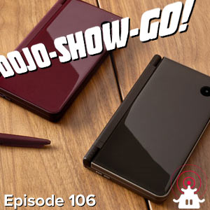 Dojo-Show-Go! Episode 106: The Twenty Push