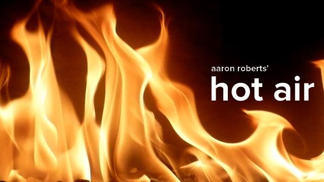 Hot Air Masthead