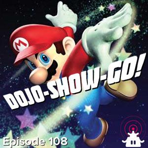 Dojo-Show-Go! Episode 108: Genuine Article