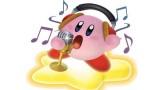Kirby Sings Artwork
