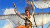 Sid Meier's Pirate! Artwork