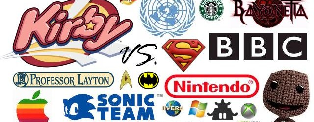 Kirby vs. The World masthead