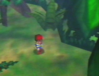 Earthbound 64 Screenshot
