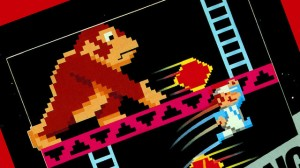 Donkey Kong Classic Box Art