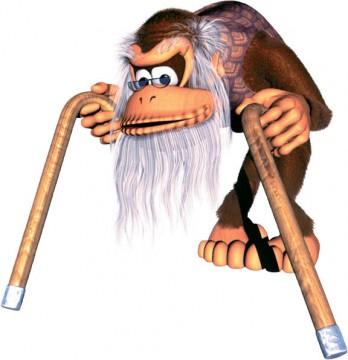 A Few Good Apes « Nintendojo