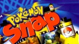 Pokémon Snap Art