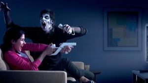 Resident Evil Darkside Chronicles Artwork