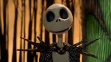 Nightmare Before Christmas Jack Skellington Masthead