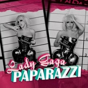 Lady Gaga, Paparazzi