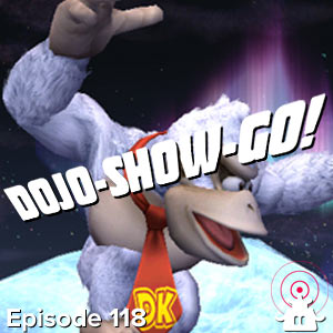 Dojo-Show-Go! Episode 118: Over the Head