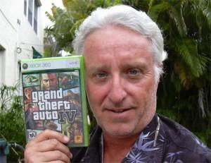 Jack Thompson and GTA IV