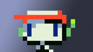Cave Story Art