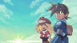 MegaMan Legends 3 Artwork