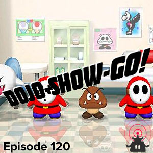 Dojo-Show-Go! Episode 120: Late Night Anti-Social Club