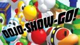 Dojo-Show-Go! Episode 123: Noah's Carnival of Animals