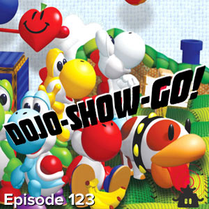 Dojo-Show-Go! Episode 123: Noah's Carnival of Animals