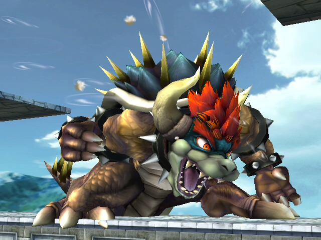 For Koopa, King, and Country « Nintendojo