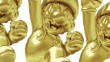 Golden Mario Award masthead