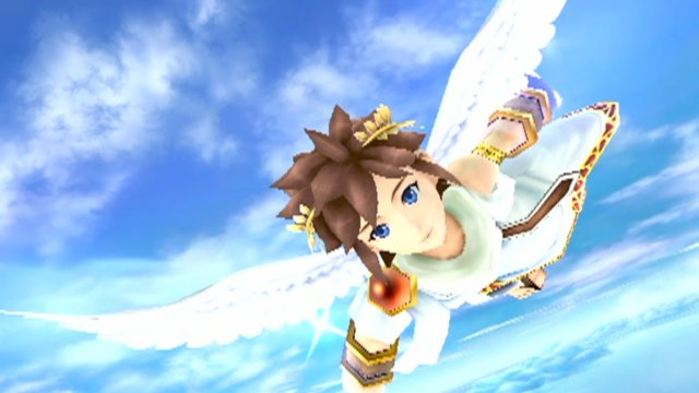 masthead kidIcarusUprising Kid Icarus: Uprising Review