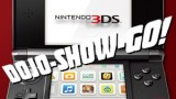 Dojo-Show-Go! Episode 126.1: 3DS News Reactions
